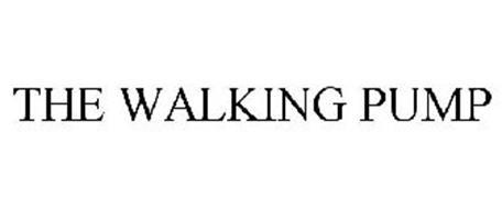 THE WALKING PUMP