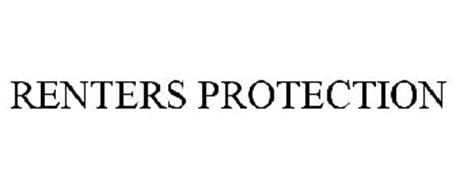 RENTERS PROTECTION