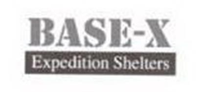 BASE-X EXPEDITION SHELTERS