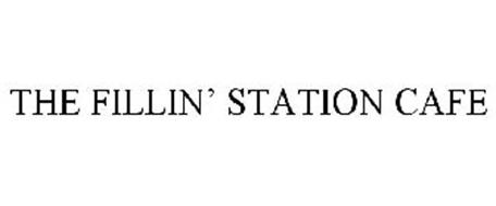 THE FILLIN' STATION CAFE