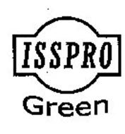 ISSPRO GREEN