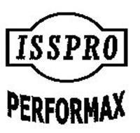 ISSPRO PERFORMAX