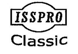 ISSPRO CLASSIC