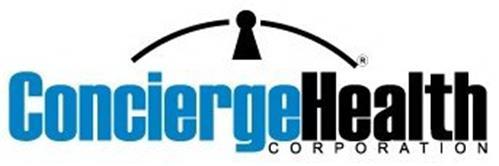 CONCIERGEHEALTH CORPORATION