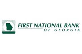 FIRST NATIONAL BANK OF GEORGIA