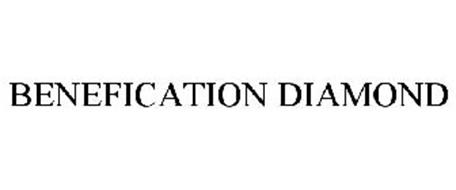 BENEFICATION DIAMOND