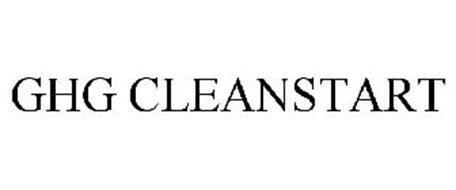 GHG CLEANSTART