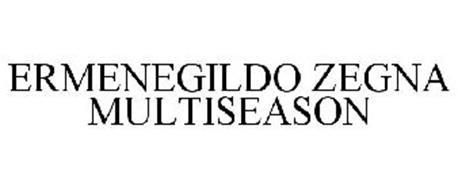 ERMENEGILDO ZEGNA MULTISEASON