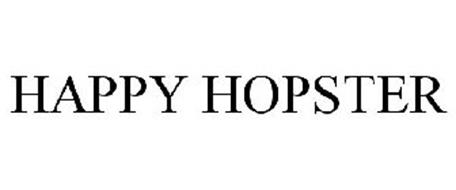HAPPY HOPSTER