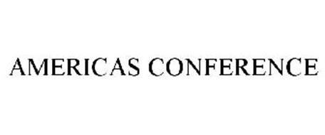 AMERICAS CONFERENCE