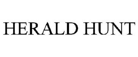 HERALD HUNT