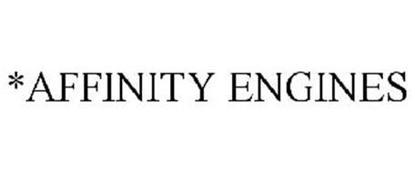 *AFFINITY ENGINES