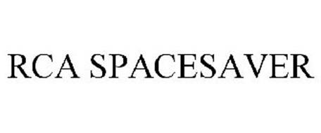 RCA SPACESAVER