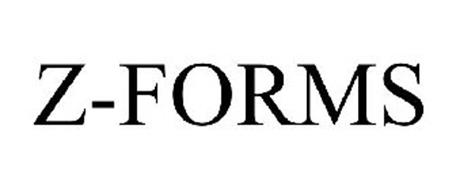 Z-FORMS