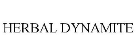 HERBAL DYNAMITE