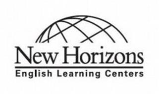 NEW HORIZONS ENGLISH LEARNING CENTERS