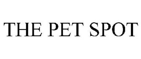 THE PET SPOT