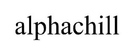 ALPHACHILL