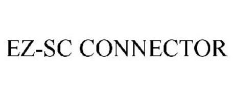 EZ-SC CONNECTOR