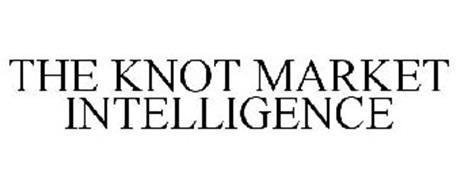 THE KNOT MARKET INTELLIGENCE