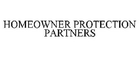 HOMEOWNER PROTECTION PARTNERS