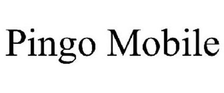 PINGO MOBILE