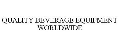 QUALITY BEVERAGE EQUIPMENT WORLDWIDE