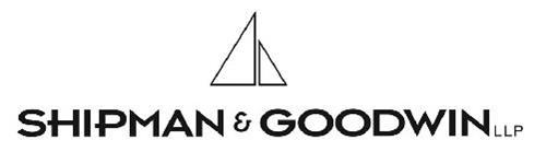 SHIPMAN & GOODWIN LLP