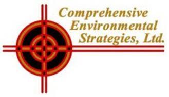 COMPREHENSIVE ENVIRONMENTAL STRATEGIES, LTD.