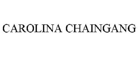 CAROLINA CHAINGANG
