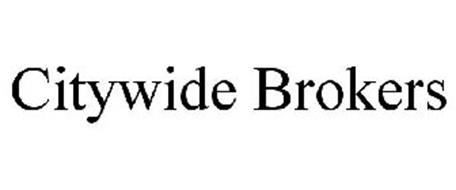 CITYWIDE BROKERS