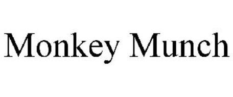 MONKEY MUNCH