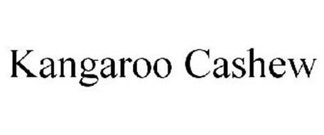 KANGAROO CASHEW