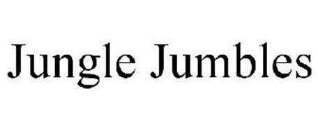 JUNGLE JUMBLES