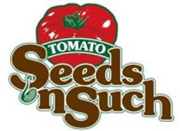 TOMATO SEEDS 'N SUCH
