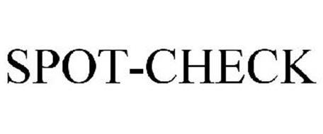 SPOT-CHECK
