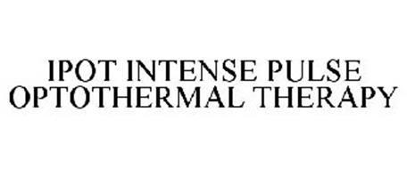 IPOT INTENSE PULSE OPTOTHERMAL THERAPY
