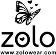 ZOLO WWW.ZOLOWEAR.COM
