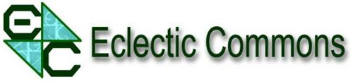E C ECLECTIC COMMONS