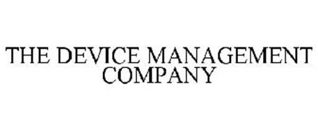 THE DEVICE MANAGEMENT COMPANY