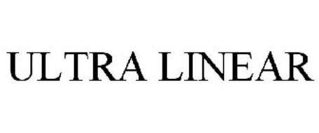 ULTRA LINEAR