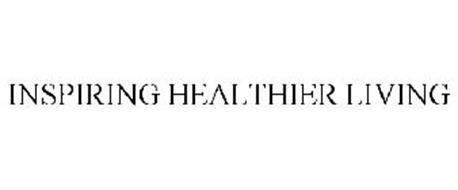 INSPIRING HEALTHIER LIVING