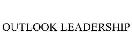 OUTLOOK LEADERSHIP