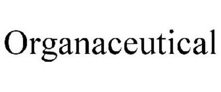 ORGANACEUTICAL
