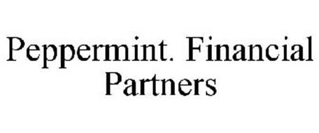 PEPPERMINT. FINANCIAL PARTNERS