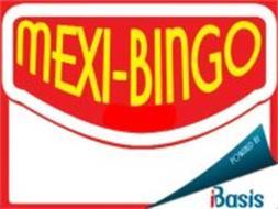 MEXI-BINGO POWERED BY IBASIS