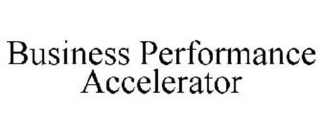 BUSINESS PERFORMANCE ACCELERATOR
