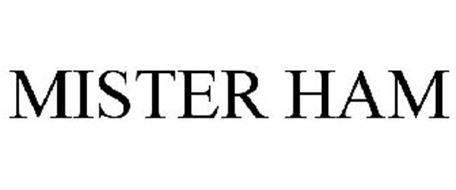 MISTER HAM