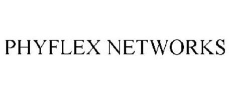PHYFLEX NETWORKS