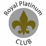 ROYAL PLATINUM CLUB